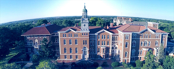 University Of St Mary >> About The Campus For Tomorrow University Of Saint Mary